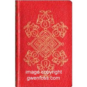 Image for Mini Bibbia :  Mini Bible (Italian Language, Leather Bound, Illustrated, 1995)