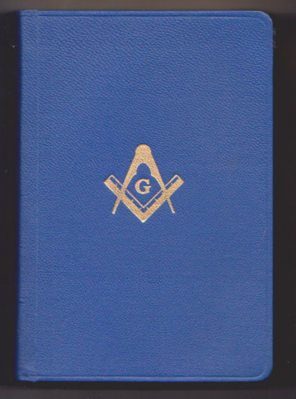 Image for Holy Bible, the Great Light in Masonry :  Containing the Old and New Testaments, Masonic Edition, Temple-Illustrated