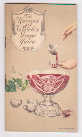 Image for Hostess and Welch's Grape Juice, The