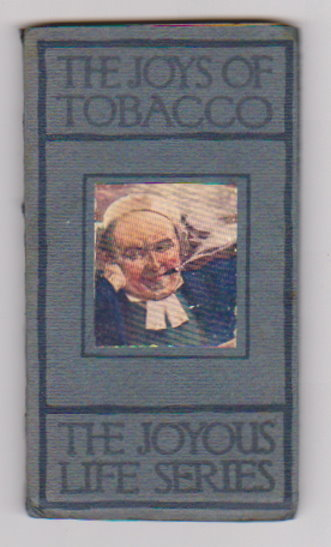 Image for Joys of Tobacco, The
