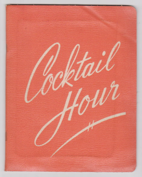 Image for Cocktail Hour