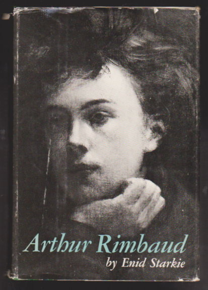 Image for Arthur Rimbaud :  A Critical Biography