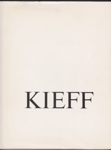 Image for Kieff :  Polished Bronzes 1970-1972 (Signed)
