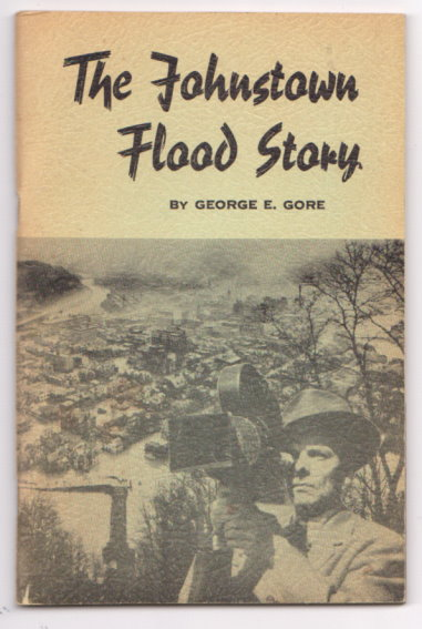 Image for Johnstown Flood Story, the :  The Story of Two Floods