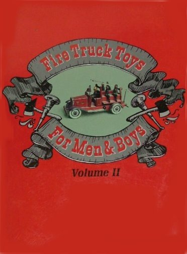 Image for Fire Truck Toys for Men and Boys, Volume 2 :   (Volume II)