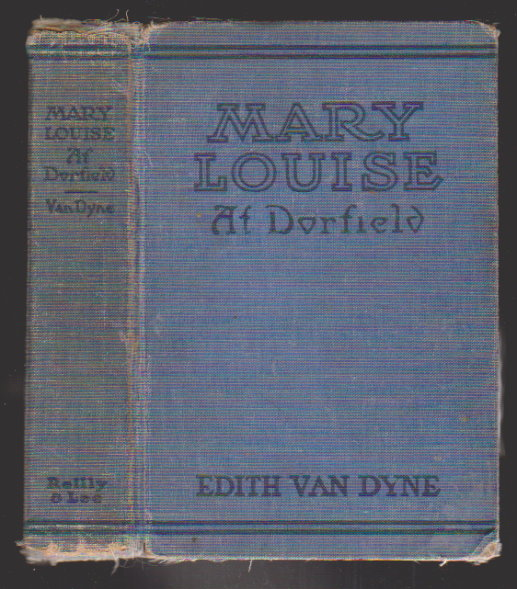 Image for Mary Louise at Dorfield