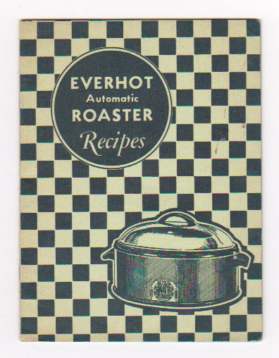 Image for Everhot Automatic Roaster Recipes