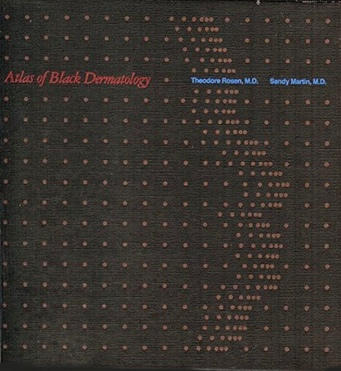 Image for Atlas of Black Dermatology