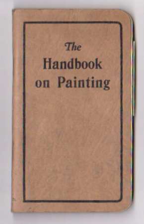 Image for Handbook on Painting, The