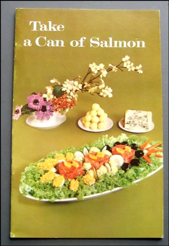 Image for Take a Can of Salmon