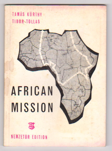 Image for African Mission :   (Signed)
