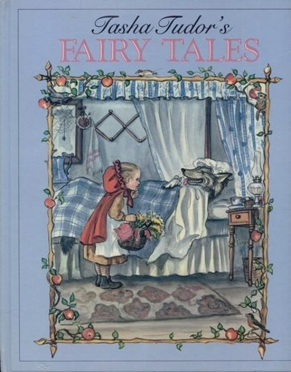 Image for Tasha Tudor's Fairy Tales