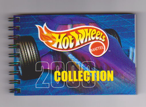 Image for Mattel Hot Wheels :  2000 Collection, Canadian Edition