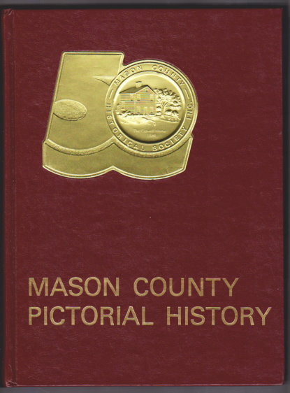 Image for Mason County Pictorial History
