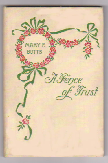 Image for Fence of Trust, A