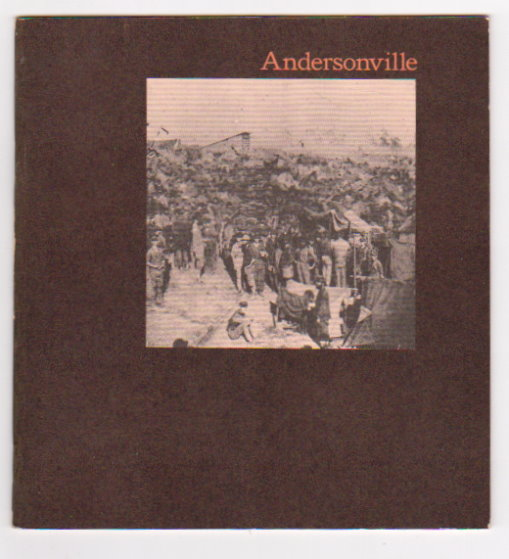 Image for Andersonville :  The Story of a Civil War Prison Camp