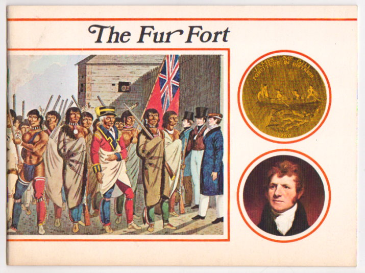 Image for Fur Fort, The