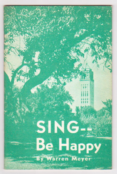 Image for Sing :  Be Happy