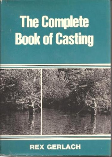 Image for Complete Book of Casting, The