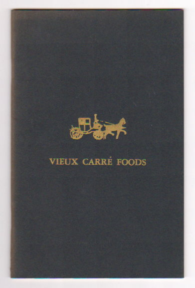 Image for Vieux Carre Foods