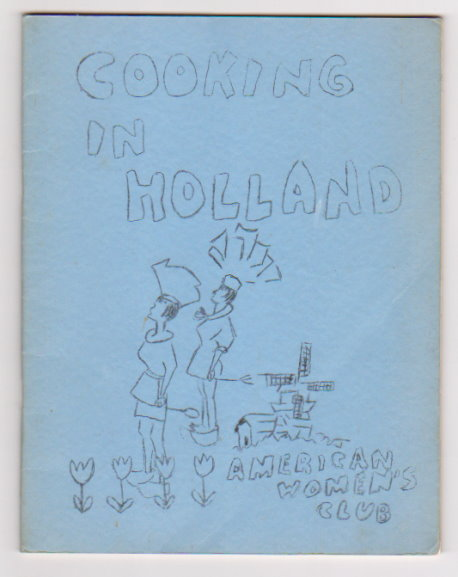 Image for Cooking in Holland