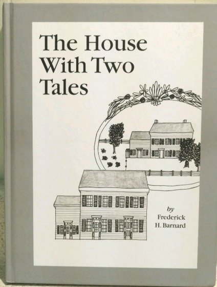 Image for House with Two Tales, the :  History of Troy, Michigan