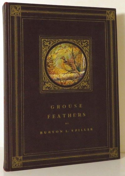 Image for Grouse Feathers :  Limited Edition, 1935