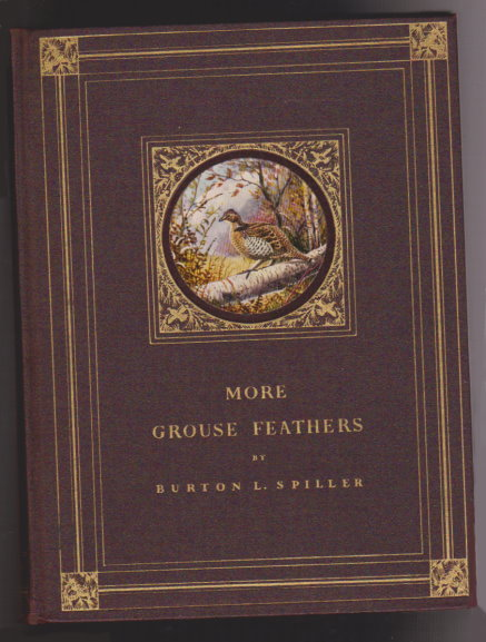 Image for More Grouse Feathers :  Limited Edition, 1938