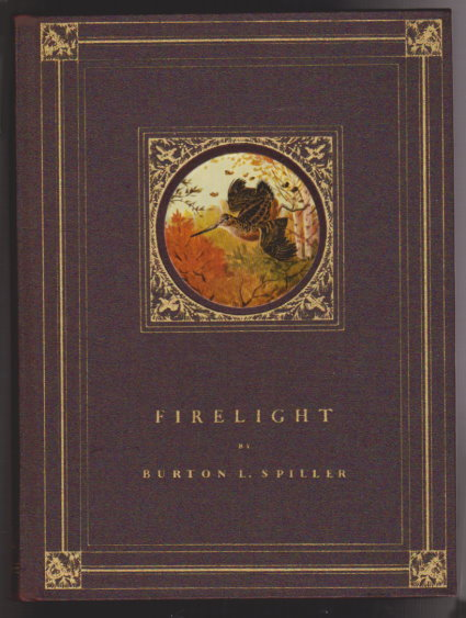 Image for Firelight :  Limited Edition, 1937