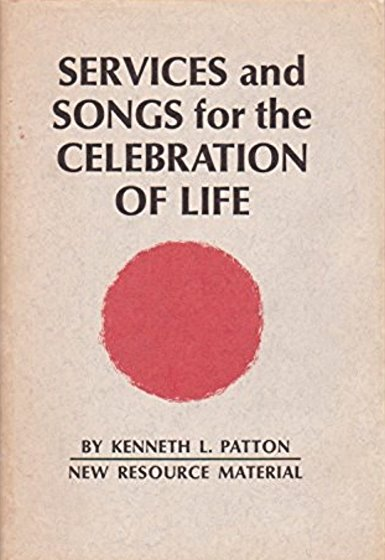 Image for Services and Songs for the Celebration of Life