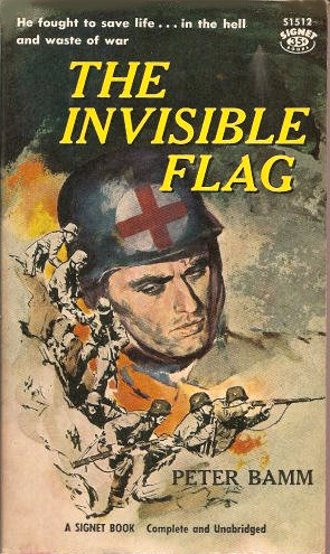 Image for Invisible Flag. the :  Complete and Unabridged