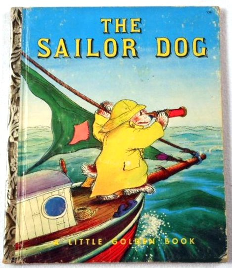 Image for Sailor Dog, the :   (1st Edition, 1953)
