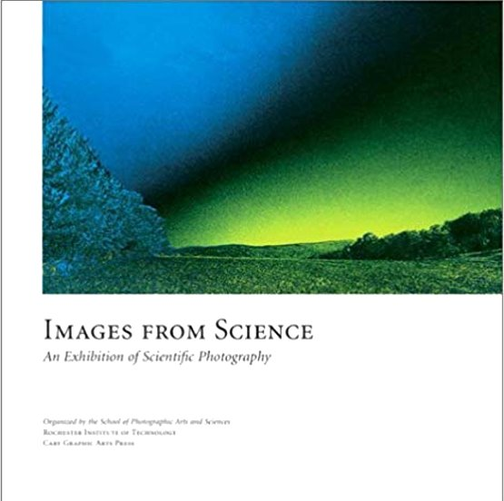 Image for Images from Science :  An Exhibition of Scientific Photography