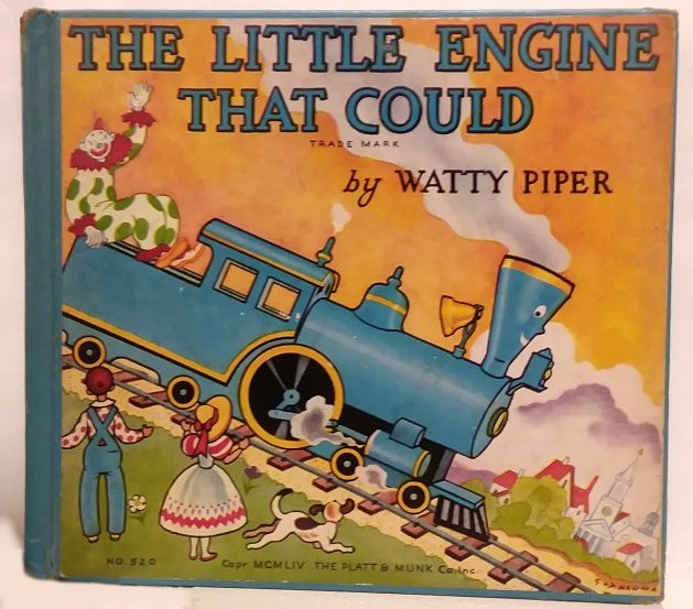 Image for Little Engine That Could, the :  Complete Edition