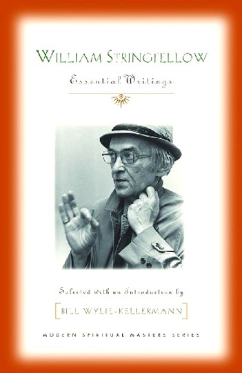 Image for William Stringfellow :  Essential Writings (Signed)