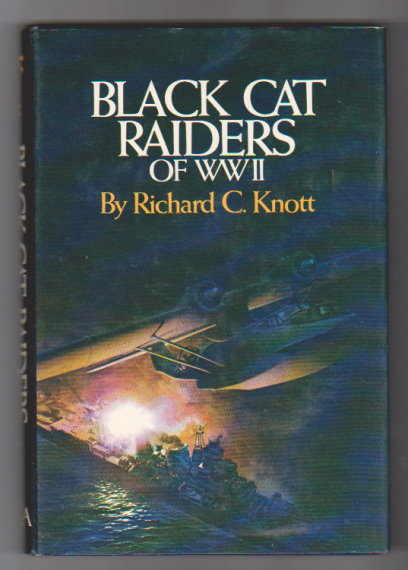 Image for Black Cat Raiders of World War 2 :  WWII