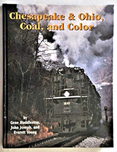 Image for Chesapeake & Ohio :  Coal and Color