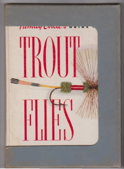 Image for Family Circle's Guide to Trout Flies and How to Tie Them