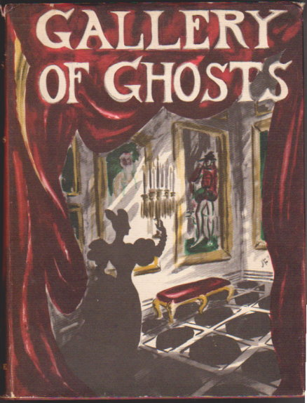 Image for Gallery of Ghosts :  An Assemblage of International Spectres Recounted and Sketched