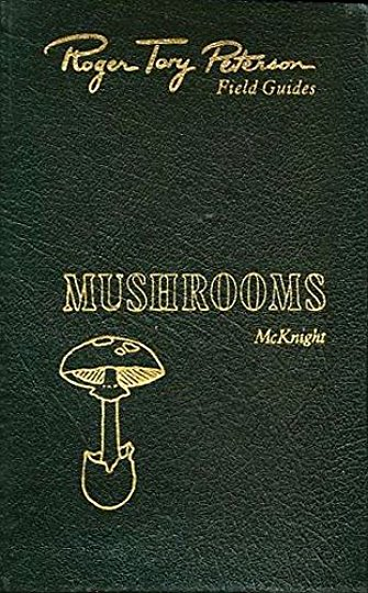 Image for Mushrooms of North America :  Collector's Edition Bound in Genuine Leather
