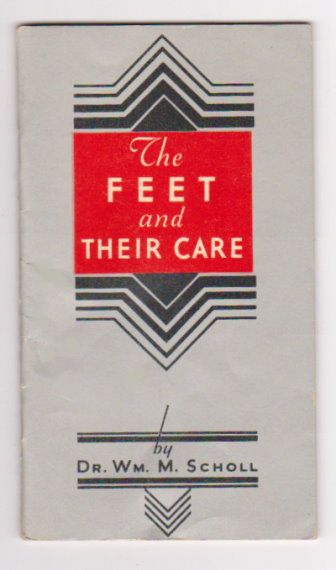 Image for Feet and Their Care, The