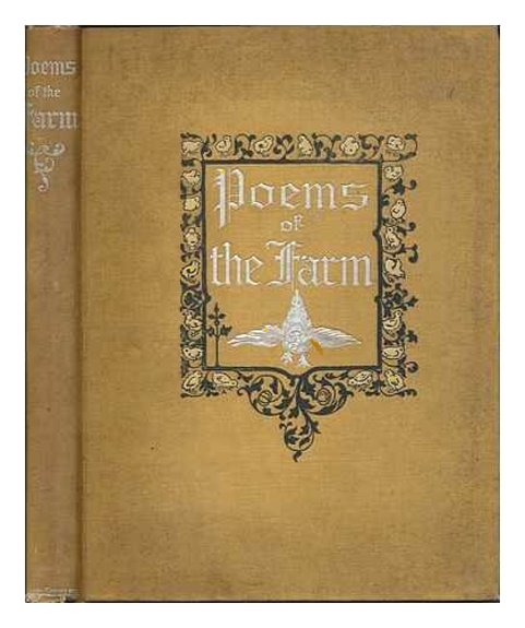 Image for Poems of the Farm