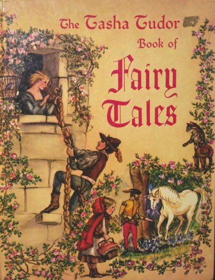 Image for Tasha Tudor Book of Fairy Tales, the :