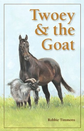Image for Twoey and the Goat :   (Signed First Edition)