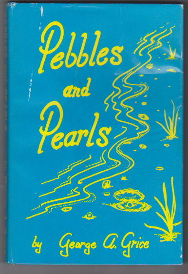 Image for Pebbles and Pearls