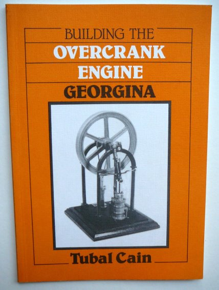 Image for Building the Overcrank Engine Georgina