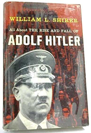Image for Rise and Fall of Adolf Hitler, The