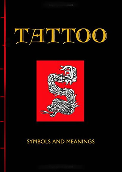 Image for Tattoo :  Symbols and Meanings