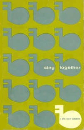 Image for Sing Together :  A Girl Scout Songbook