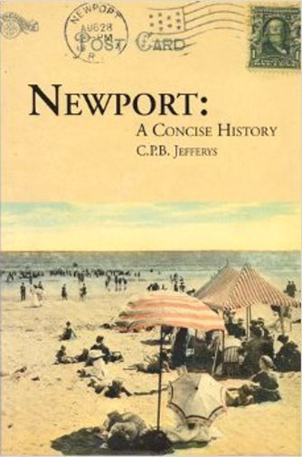 Image for Newport :  A Concise History, Revised Edition